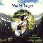 Experience Nada Yoga CD - Roop Verma